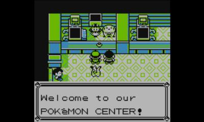 Pokemon Yellow Version