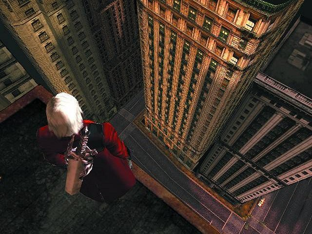Devil May Cry 2 #18