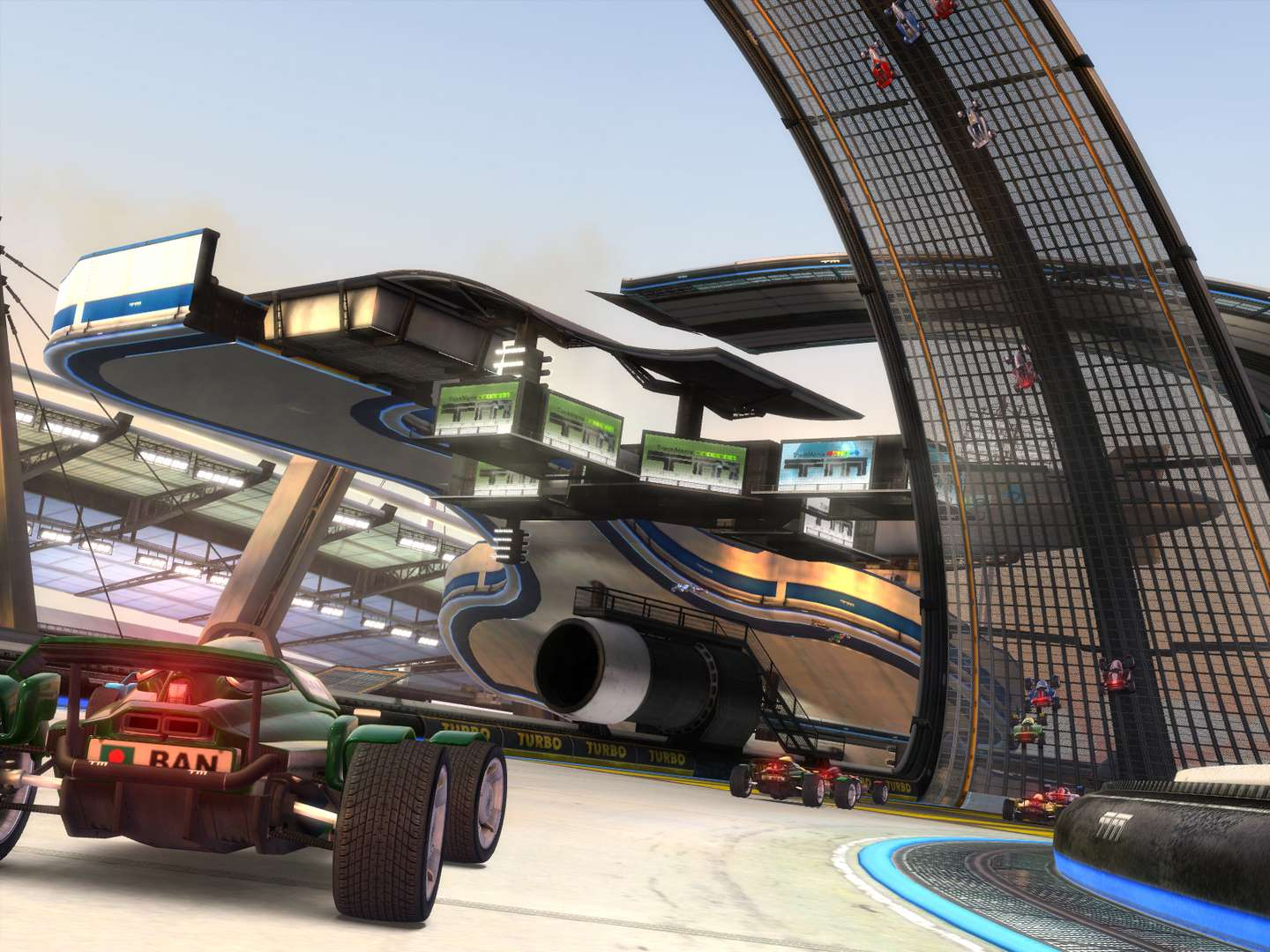 TrackMania Nations Forever #5