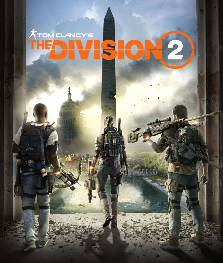 Tom Clancy's The Division 2 #1