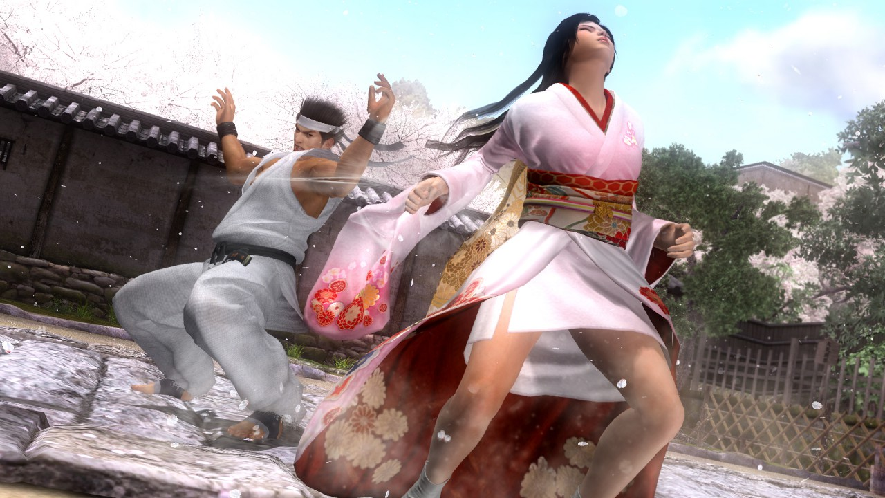 Dead or Alive 5 #42