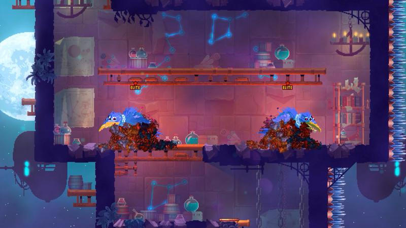Dead Cells: Rise of the Giant #2