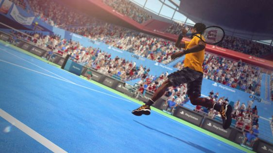Tennis World Tour