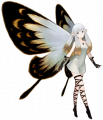 Bravely Default: Praying Brage