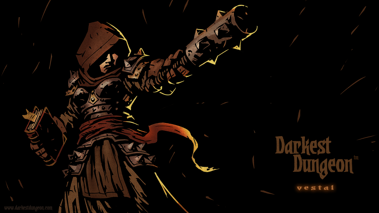 Darkest Dungeon #25