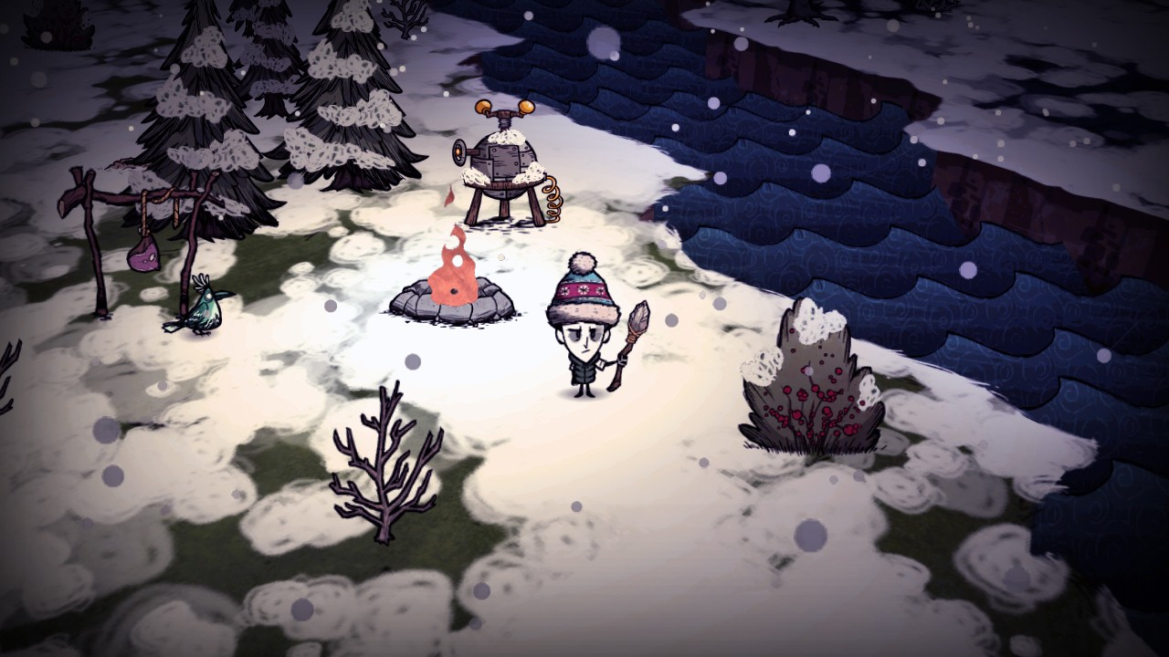 Don't Starve #3