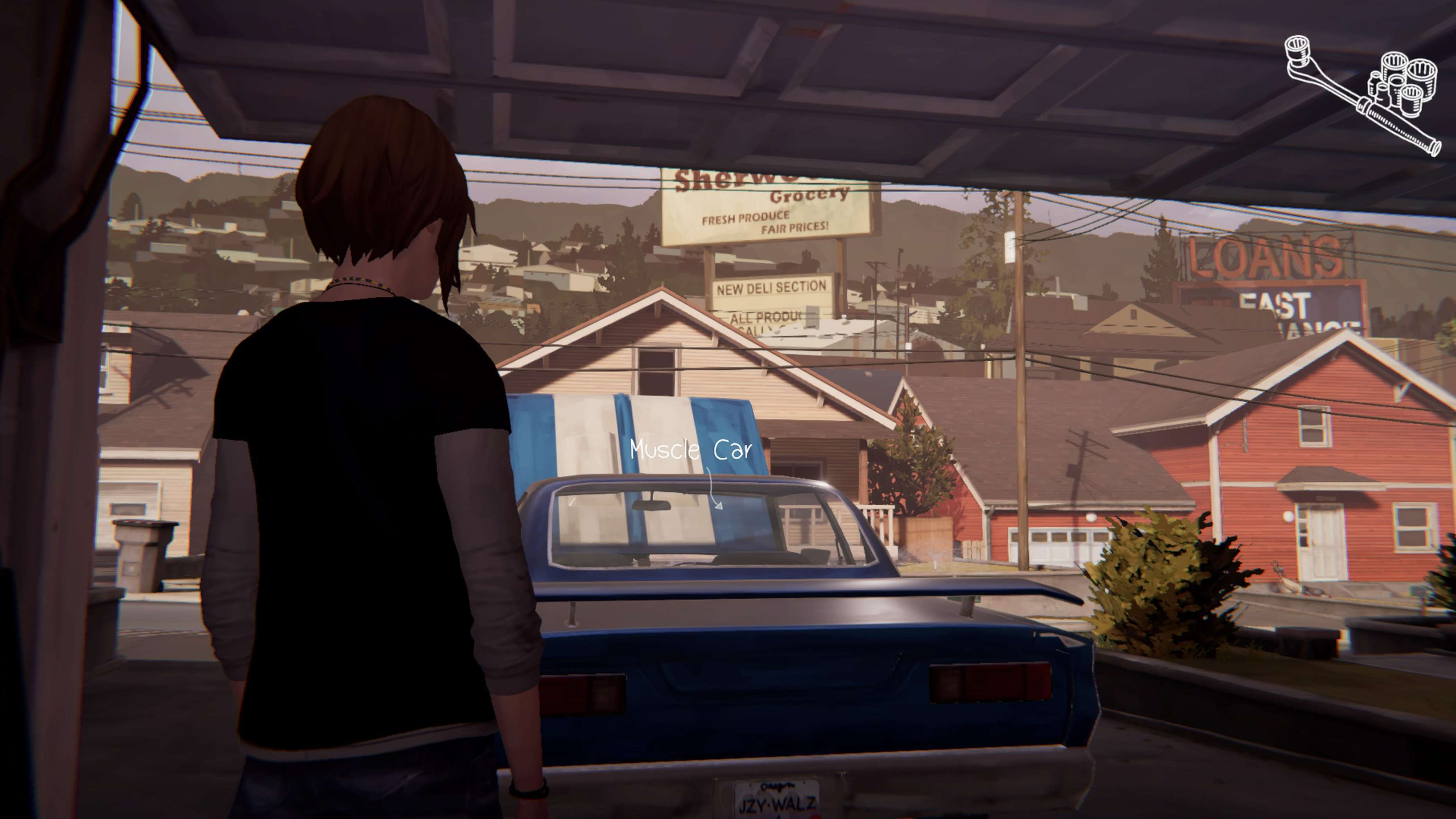 Life is Strange: Before the Storm #22