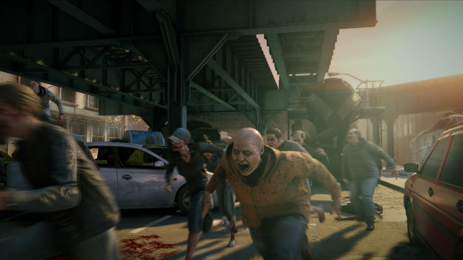 World War Z #6