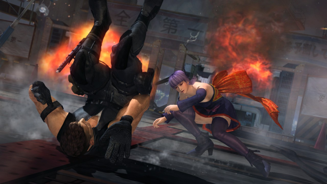 Dead or Alive 5 #45