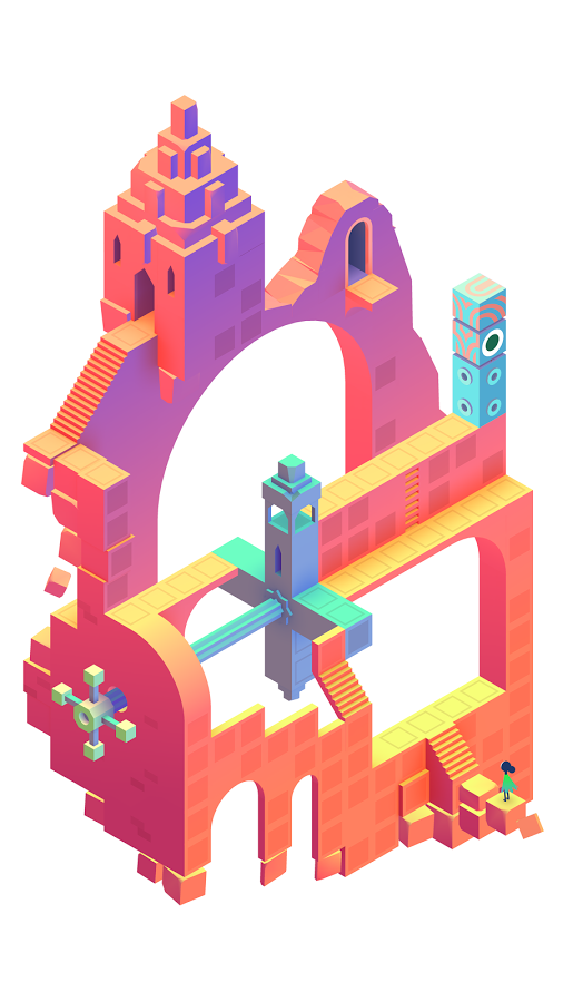 Monument Valley 2 #2