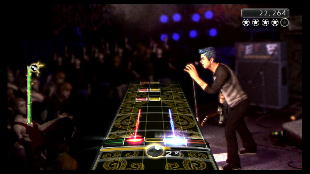 Green Day: Rock Band #6