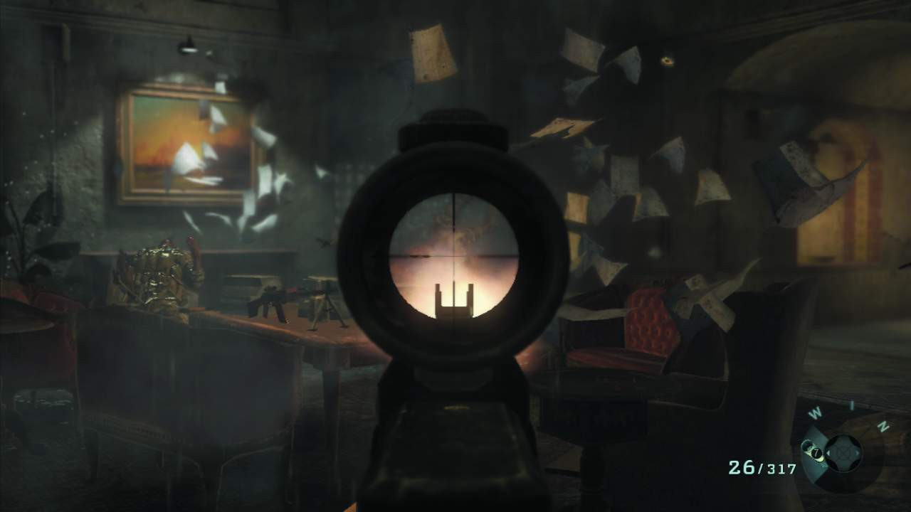 Call of Duty: Black Ops #23