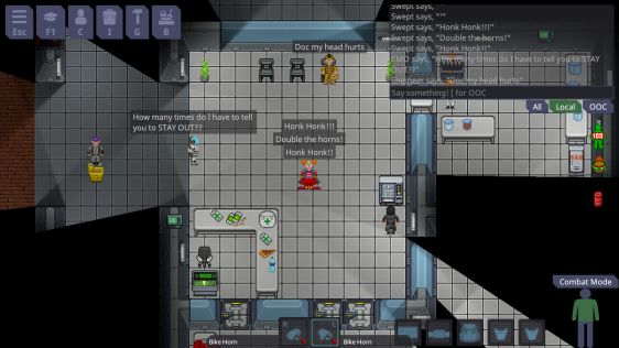 Space Station 14