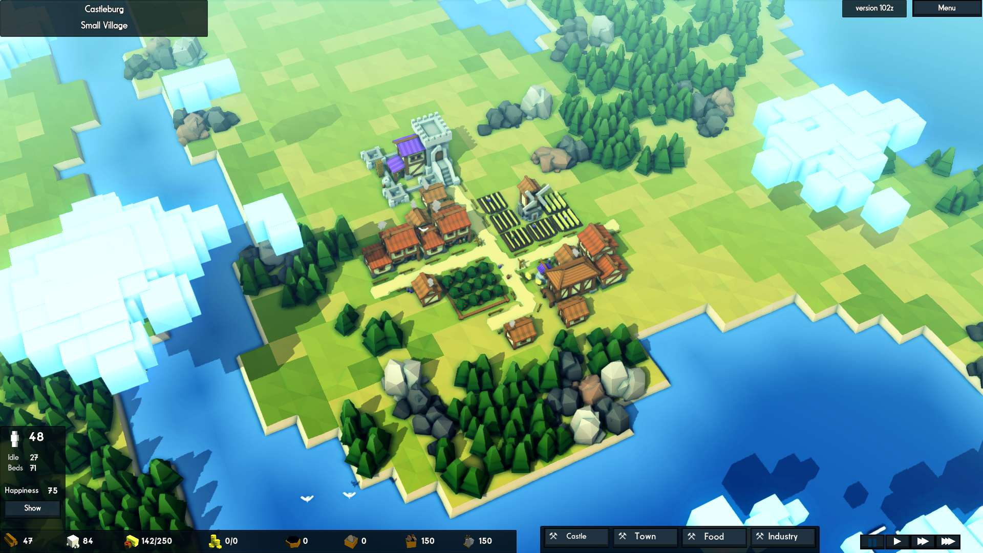 Kingdoms and Castles #3