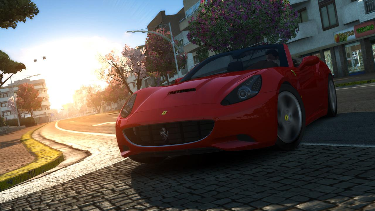 Test Drive Unlimited 2 #60