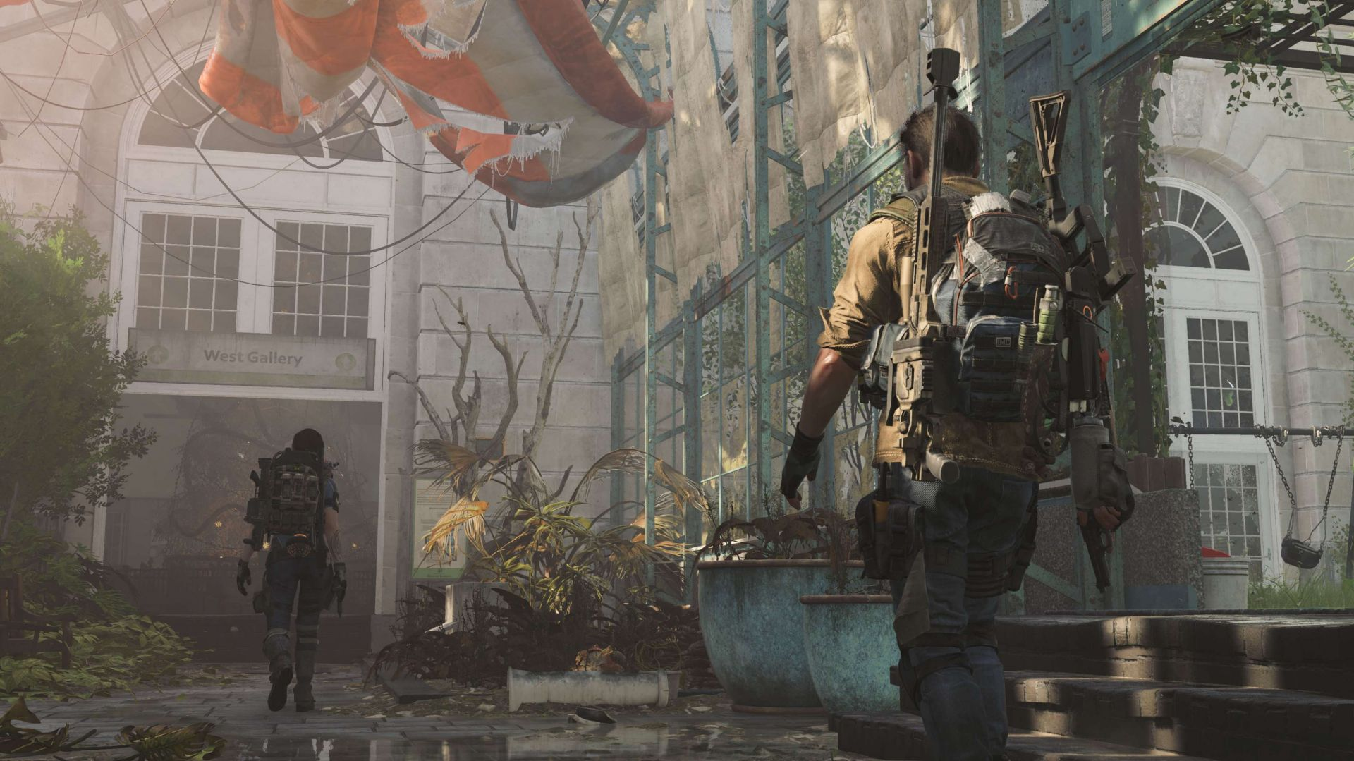 Tom Clancy's The Division 2 #2