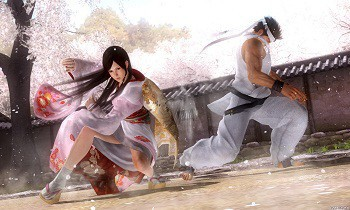 Dead or Alive 5 #12