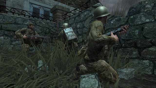 Call of Duty 3 #8