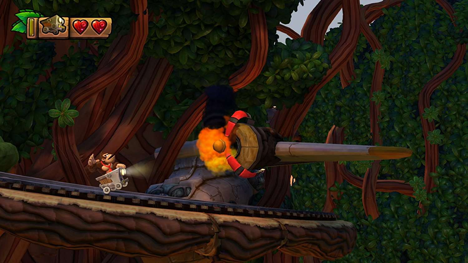 Donkey Kong Country: Tropical Freeze (2018) #5