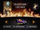 Twisted Metal 2: World Tour