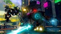 Ratchet and Clank: Into the Nexus