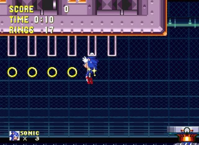 Sonic & Knuckles #6