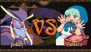 Darkstalkers Chronicle: The Chaos Tower #8