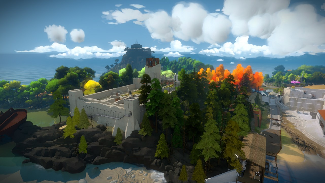 The Witness #10