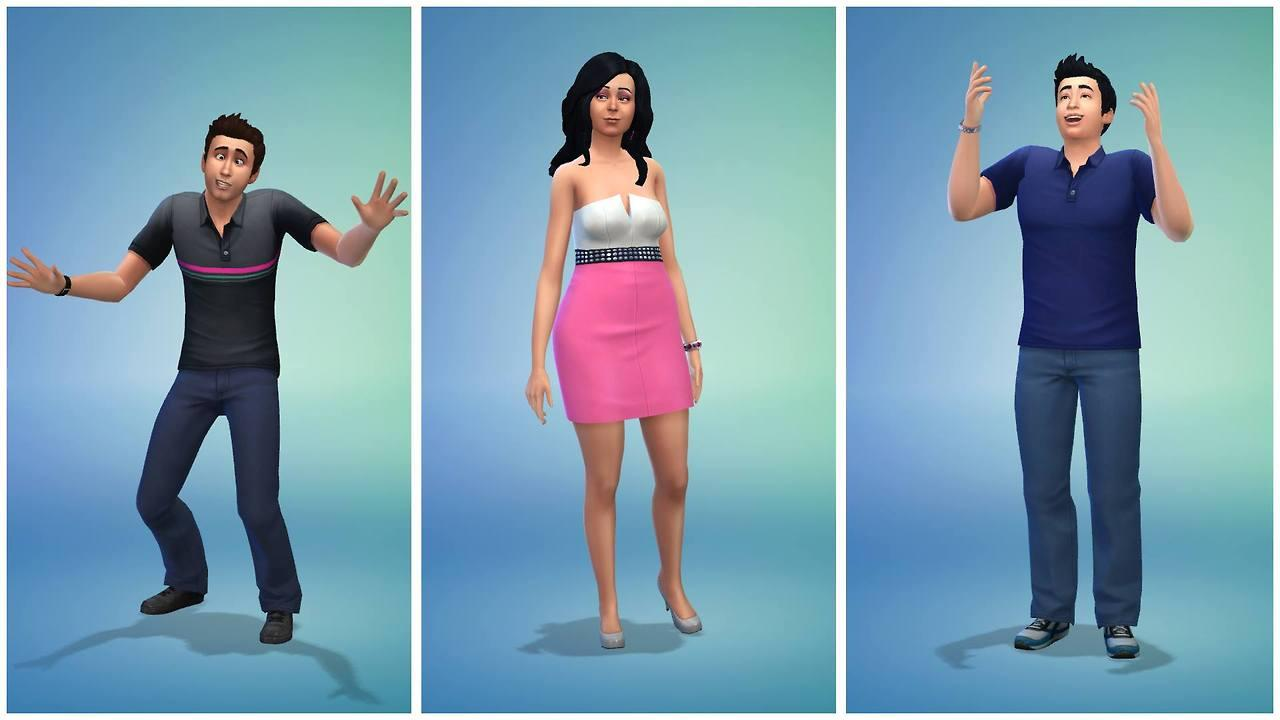 The Sims 4 #10