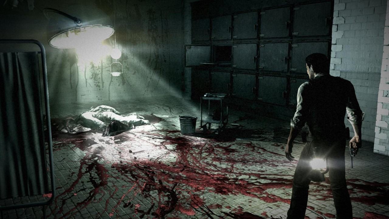 The Evil Within #7