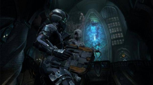 Dead Space 2 #4
