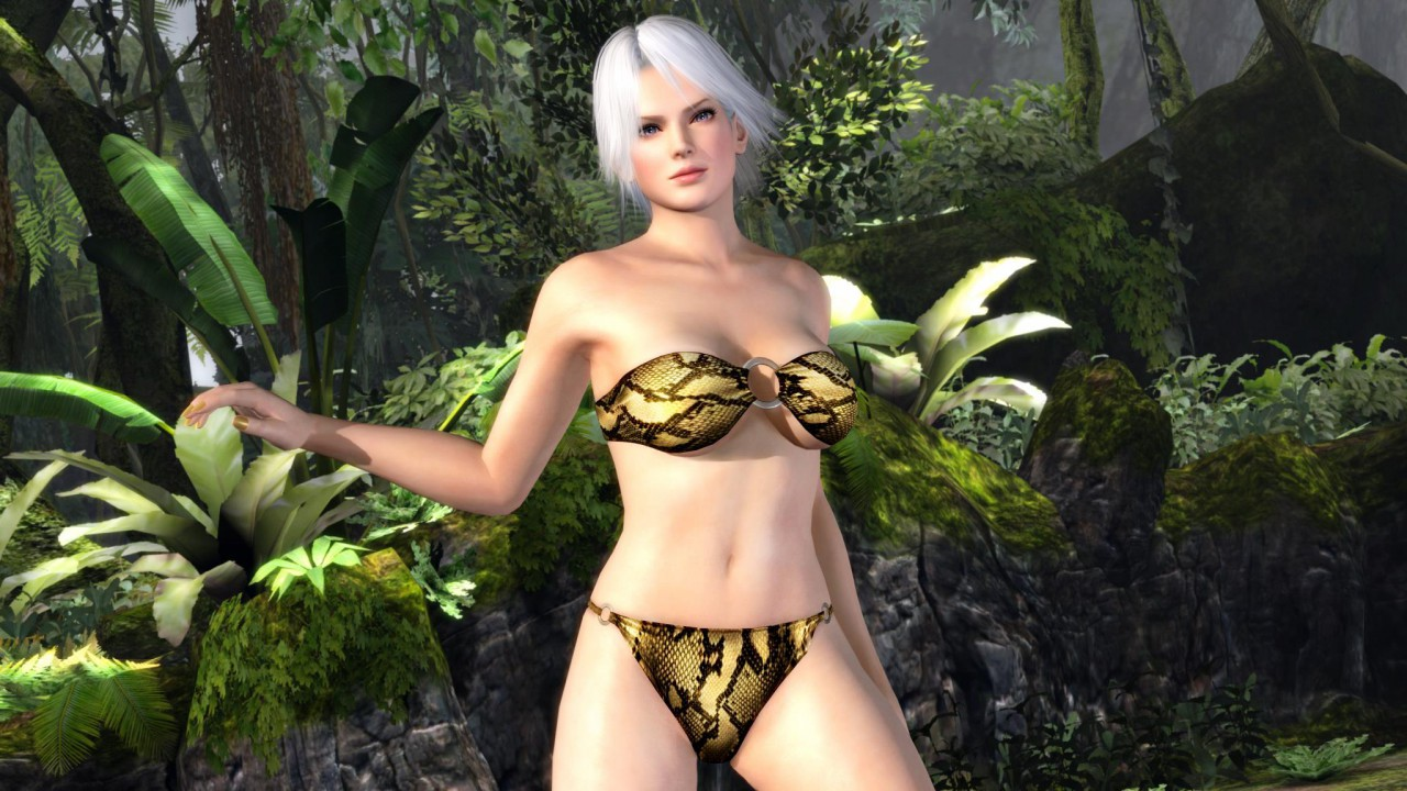 Dead or Alive 5 #15