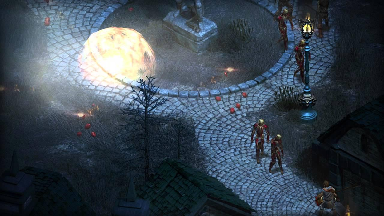 Pillars of Eternity #4