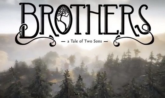 Brothers: A Tale of Two Sons #6