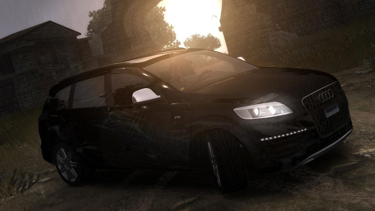 Test Drive Unlimited 2 #39