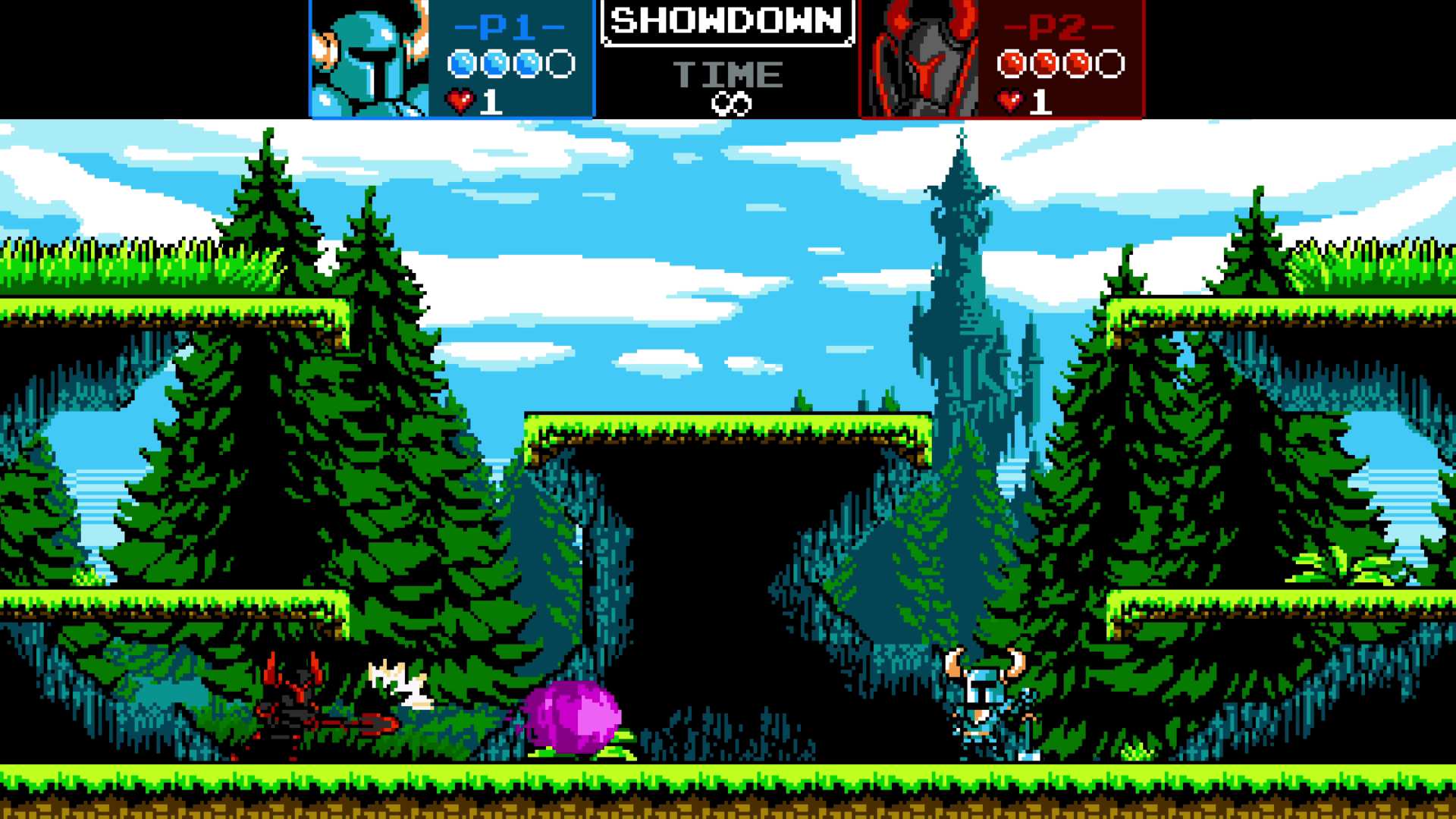Shovel Knight Showdown #7