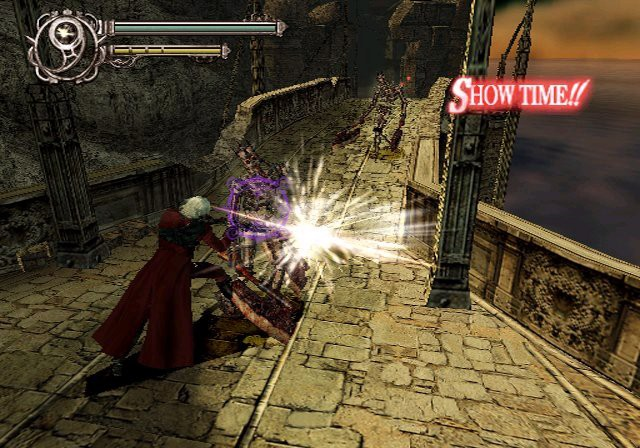 Devil May Cry 2 #28