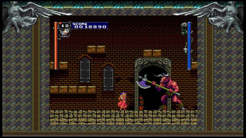 Castlevania Requiem: Symphony of the Night & Rondo of Blood #1
