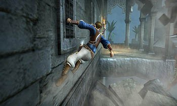 Prince of Persia Trilogy #4