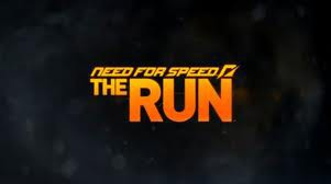 Need for Speed The Run #1