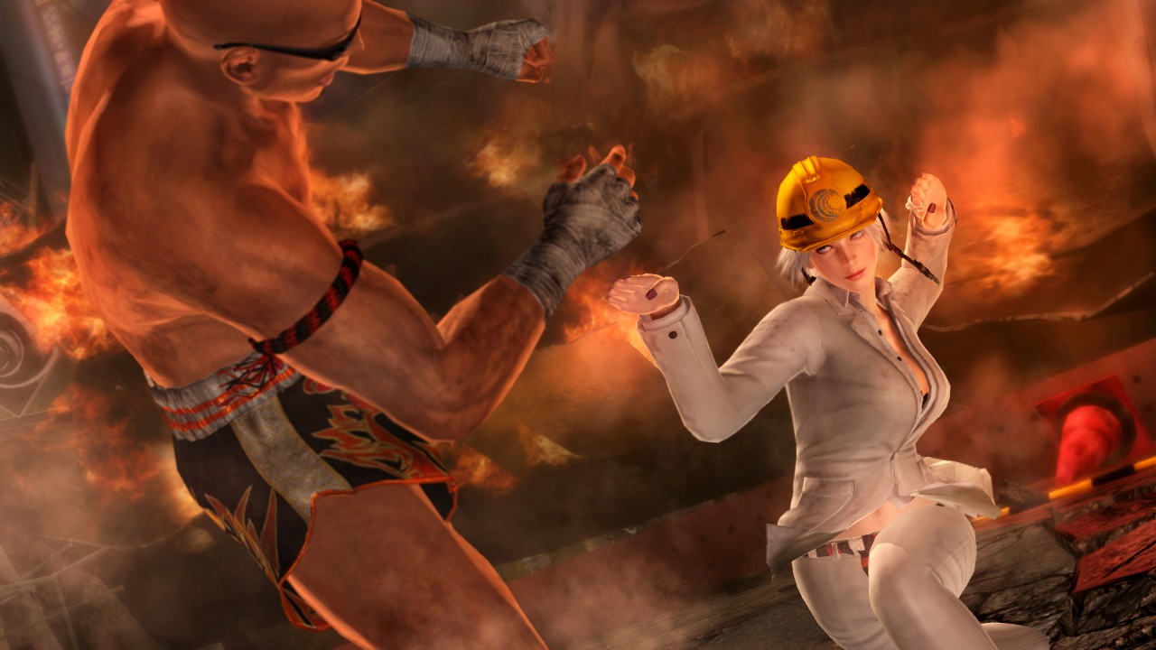 Dead or Alive 5 #78