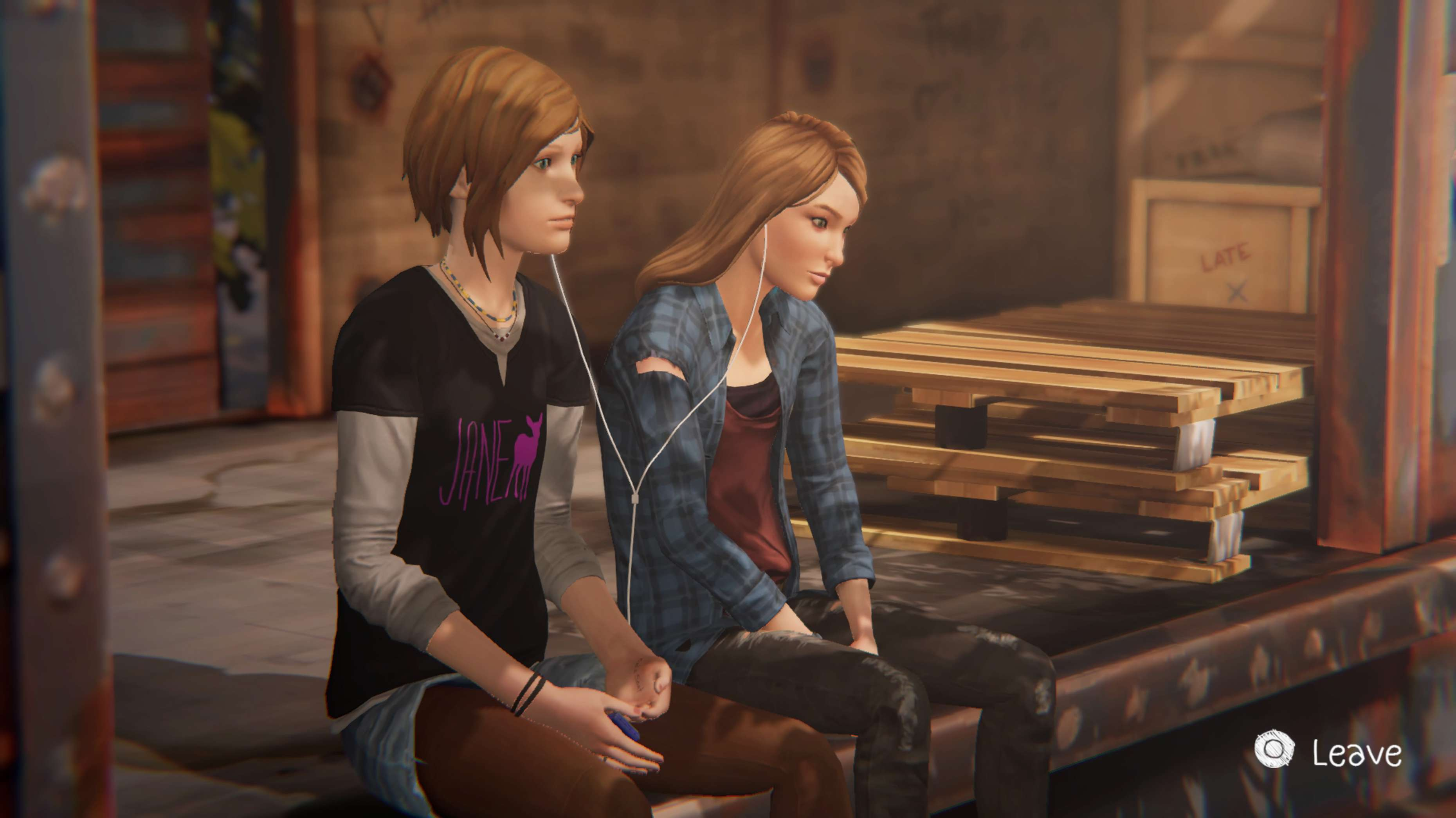Life is Strange: Before the Storm #31