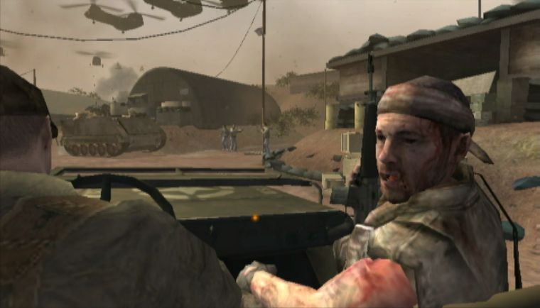 Call of Duty: Black Ops #63