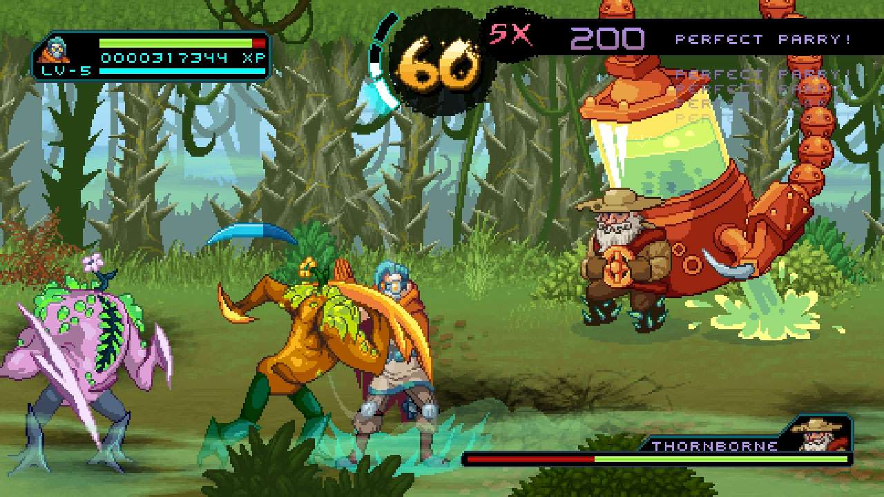 Way of the Passive Fist #6