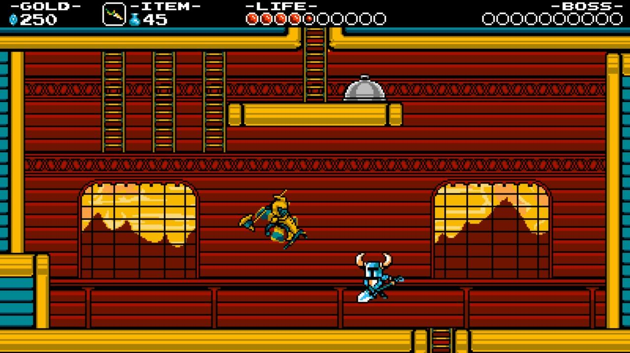 Shovel Knight #12