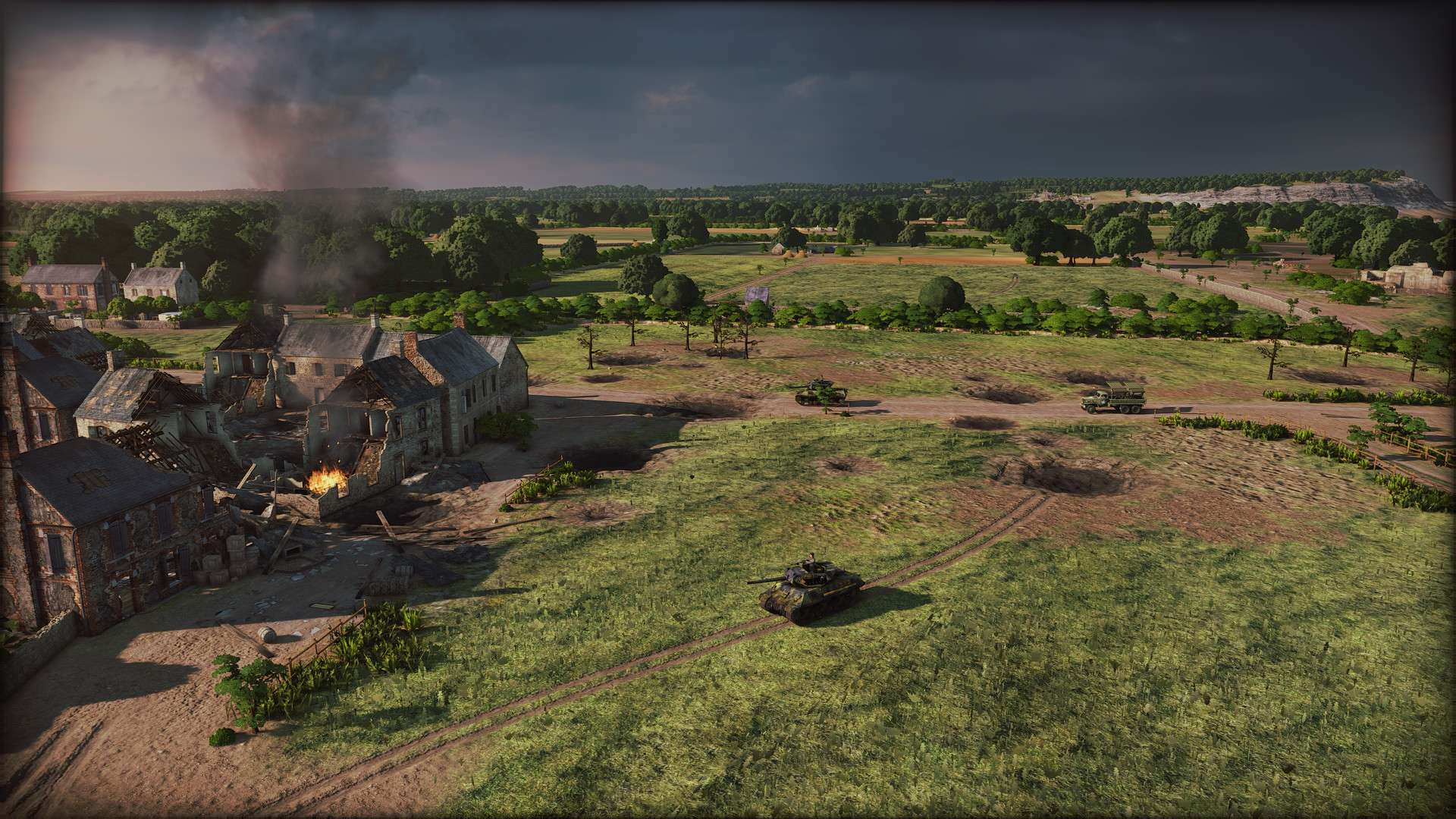 Steel Division: Normandy 44 #2