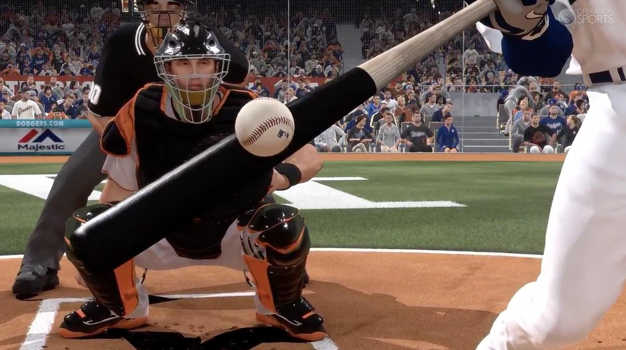 MLB 15 The Show #8