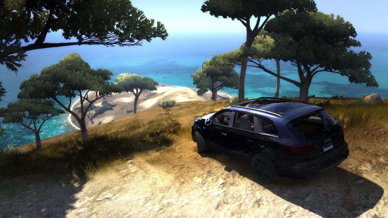 Test Drive Unlimited 2 #41