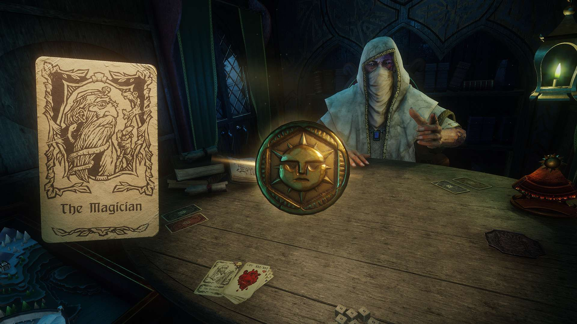 Hand of Fate 2 #3