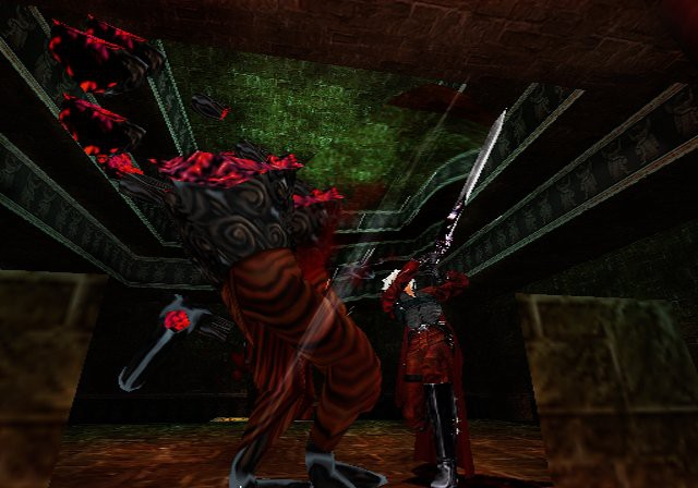 Devil May Cry 2 #12